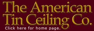American Tin Ceiling Co.