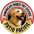 Patio Pacific, Inc.  America's Finest Pet Doors