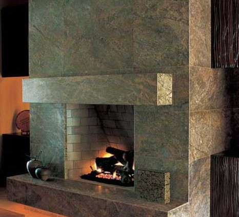 Fireplace Designs With Tile Ideas Along With Tile Fireplace Designs