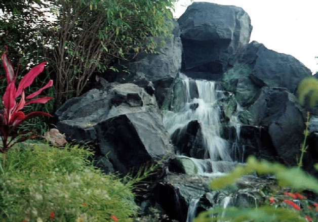 Landscaping Water Features Products Suppliers Amp Contractors