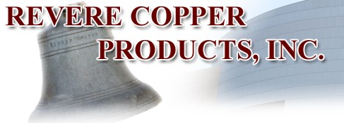 REVERE COPPER PRODUCTS, Inc