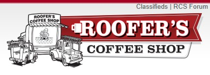 Rooferscoffeeshop Com