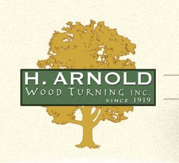 H. Arnold Wood Turning Inc.
