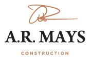 A.R. MAYS CONSTRUCTION