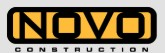 NOVO Construction, Inc.