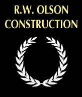 RW OLSON CONSTRUCTION