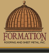 Formation Roofing & Sheet Metal Inc.