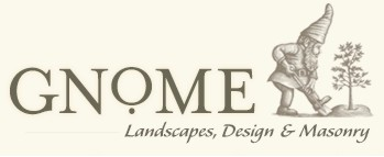 GNoME Landscape Design and Masonry