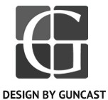 DESIGN BY GUNCAST, INC.