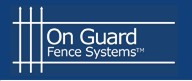 On Guard  FENCE SYSTEMS