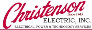 Christenson Electric Inc.