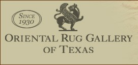 Oriental Rug Gallery of Texas  since 1930