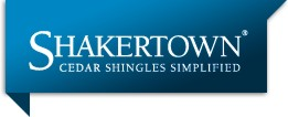 Shakertown Cedar Shingles