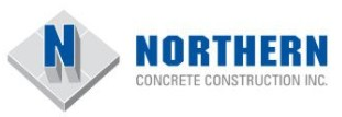 NORTHERN CONCRETE CONSTRUCTION INC.