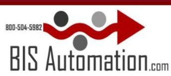 Bis Automation