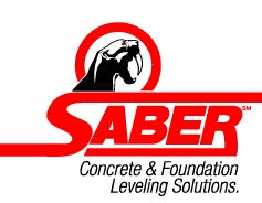 SABER Concrete & Foundation Leveling