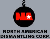 North American Dismantling Corp