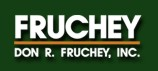 FRUCHEY  DON R. FRUCHEY INC.