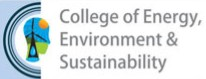 College of Energy, Environment and Sustainability