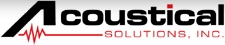 Acoustical Solutions Inc.  soundproofing and noise control products