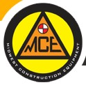 MCE MIDWEST CONSTRUCTION EQUIPMENT