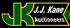 J.J. Kane Auctioneers for over 40 years