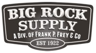 BIG ROCK SUPPLY