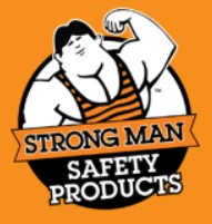 STRONG MAN Building Products Corp.