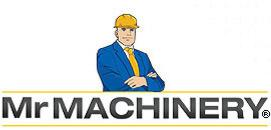 Mr MACHINERY