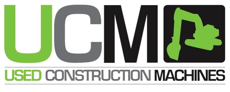 UCM USED CONSTRUCTION MACHINES