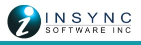 INSYNC SOFTWARE INC.