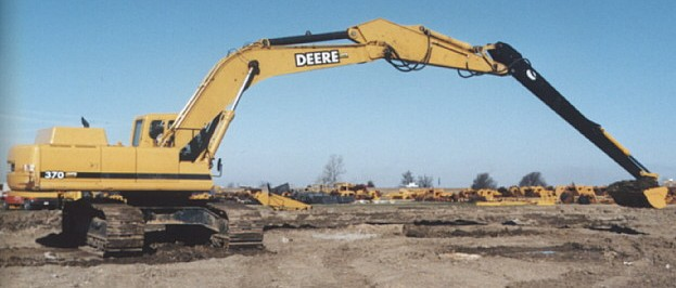Heavy Equipment - Construction Equipment - Alpha Rental